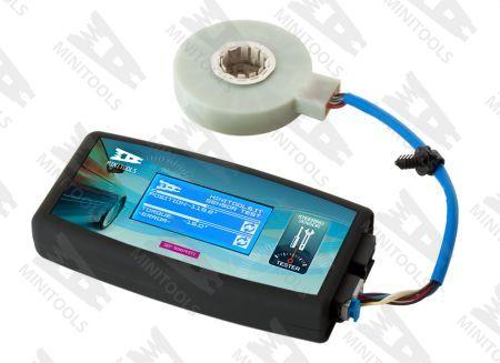Tester For Steering Sensors